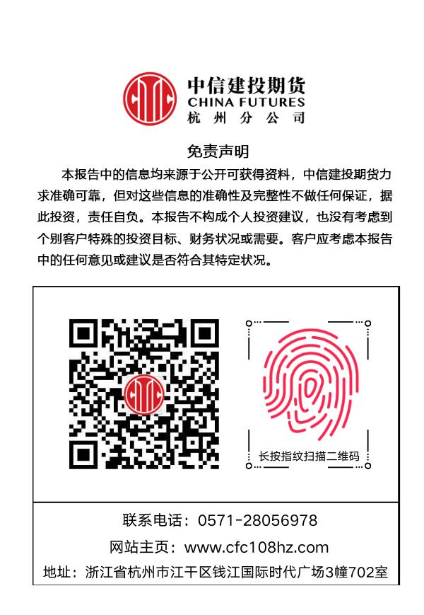 PVC小常识(1)——中信建投期货杭州分公司